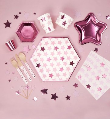 Little Star Pink