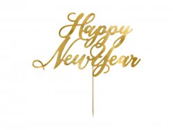 Cake-Topper-Happy -New-Year