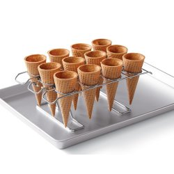 Wilton Cone Baking Rack