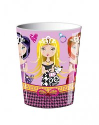 Muggar Glam Girls 4-pack