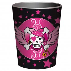 Muggar Pink Pirates