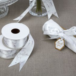 Scripted Marble Ribbon
