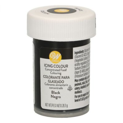 Wilton Icing Color Black