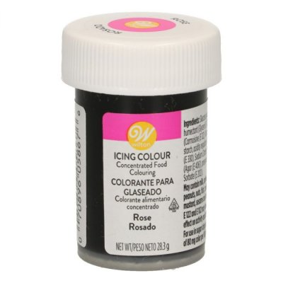 Wilton Icing Color Rose