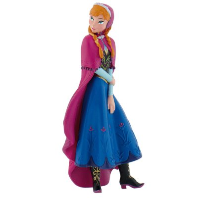 Cake Topper Frost Anna