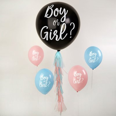 Ballong-kit Boy or Girl
