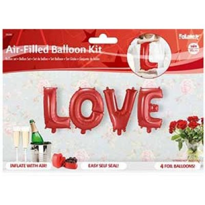 Balloon Kit LOVE