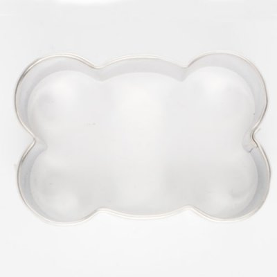 Cookie Cutter Moln 5 cm