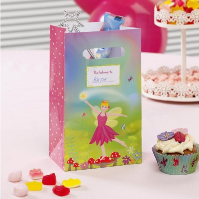 Fairy Princess - Party Bags