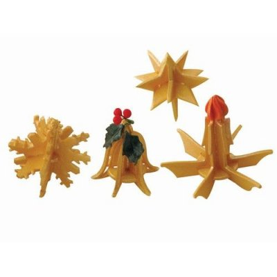 JEM 3D cutter Christmas Set