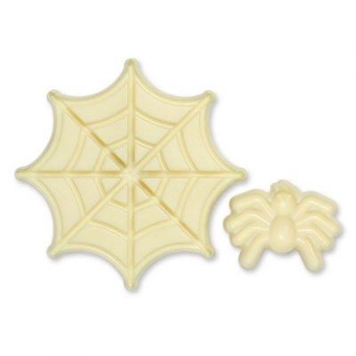 JEM Pop It Mould- Spider & Web 2-pack
