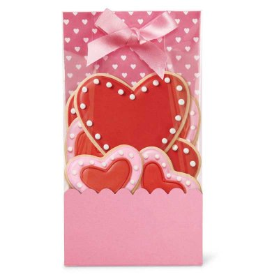 valentine treat bag
